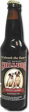 Bulldog Root Beer - Unleash the Taste! :  root beer