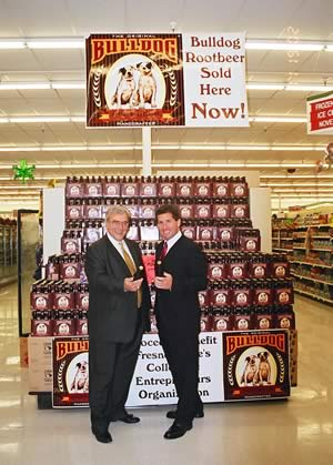 John and Bob from SaveMart
